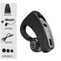 优品 无线蓝牙耳机开车4.1超小通用挂耳式车载 适用于OPPOR9 R11S R15/R15 官方标配