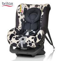 【当当自营】britax宝得适 头等舱白金版0-4岁双向婴儿汽车用儿童安全座椅 小奶牛