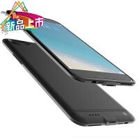 OPPOA59s背夹式电池a57m充电宝手机充冲电壳器便携无线移动电源 oppo R9/R9m金色