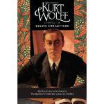 【预订】Kurt Wolff: A Portrait in Essays and Letters 9780226104