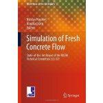 【预订】Simulation of Fresh Concrete Flow 9789401788830