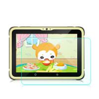 钢化膜适用于步步高家教机K5儿童平板电脑8英寸点读机保护膜