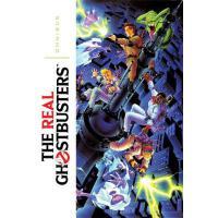 【预订】The Real Ghostbusters Omnibus Volume 1