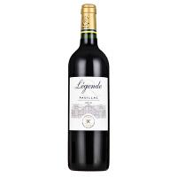 拉菲传奇波亚克干红葡萄酒