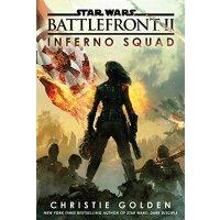 Battlefront II: Inferno Squad (Star Wars) 英文原版 星球大战:前线2:地狱小