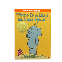 Elephant&Piggie: There Is a Bird On Your Head