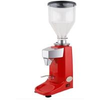 商用 家用意式定量咖啡机用咖啡磨豆机电动咖啡豆研磨机