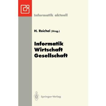 【预订】Informatik Wirtschaft Gesellschaft: 23. GI Jahrestagung, Dr... 9783540571926 美国库房发货,通常付款后3-5周到货!