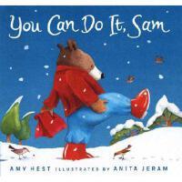 【预订】You Can Do It, Sam