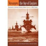 【预订】Voyages, the Age of Engines: Documents in American Mari