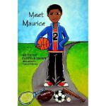 【预订】Meet Maurice