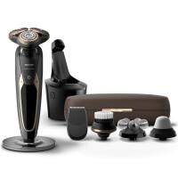 飞利浦(Philips)电动剃须刀 SP9851/70 荷兰进口多功能理容 刮胡刀