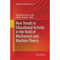 【预订】New Trends in Educational Activity in the Field of Mech