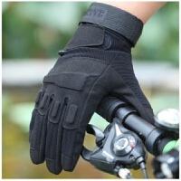 特种兵战术手套户外骑行防滑防割军迷手套军品作训手套