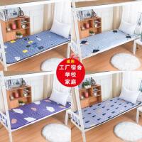 儿童床垫90x190四季可洗单人厚寝室小床薄款0.9m*1.9m薄床垫地垫
