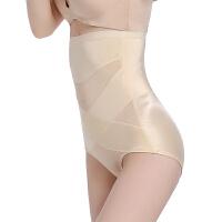 美体内衣束身束缚女薄款塑身裤产后收腹内裤束腹裤高腰提臀