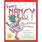 Fancy Nancy: Splendiferous Christmas( 货号:9780062847263)