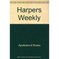 【预订】Harpers Weekly