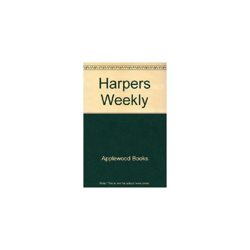 【预订】Harpers Weekly 美国库房发货,通常付款后3-5周到货!