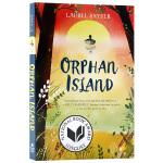 孤岛 英文原版小说 Orphan Island 劳雷尔斯奈德 Laurel Snyder 英文版原版书籍 进口英语课外