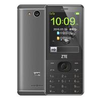 【当当自营】中兴(ZTE)L880 黑色 移动/联通 双卡双待 触屏手写 老人手机