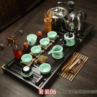 紫砂泡茶整套茶具 茶具套装