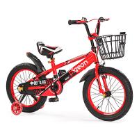 儿童自行车男 小孩单车山地童车宝宝学步车95%已安装脚踏车