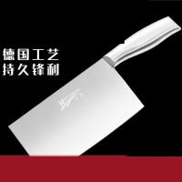 【支持�Y品卡】不�P�切菜刀家用�N房刀具套�b切肉刀砍骨刀菜板�M合切片刀iy0