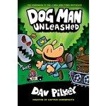 Dog Man Unleashed (Dog Man #2) 神探狗狗的冒险2