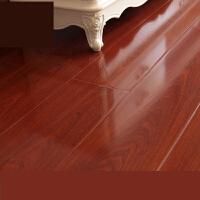 木地板卧室强化复合木地板12mm 耐磨防水家用地板m3y