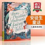 安徒生童话 英文原版 Hans Andersen's Fairy Tales 童话故事 儿童英语读物 英文版原版书籍