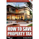 【预订】How to Save Property Tax