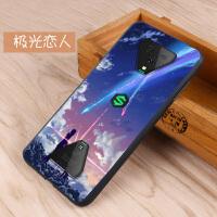 小米黑鲨3手机壳 黑鲨游戏手机3硅胶保护套 SHARK KLE-A0软壳全包防摔个性创意男女款创意潮牌手机套
