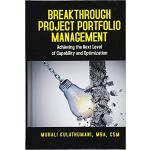 【预订】Breakthrough Project Portfolio Management 9781604271492