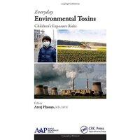 【预订】Everyday Environmental Toxins 9781771881012