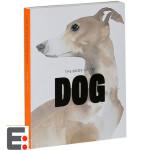 The Book of the Dog 狗之书 艺术绘画图书 可爱狗狗插画集图书 故事书 艺术绘画画册