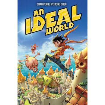 【预订】An Ideal World 美国库房发货,通常付款后3-5周到货!
