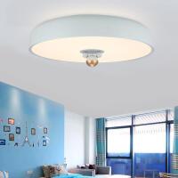 雷士照明精灵米奇跨界合作款LED吸顶灯卧室灯儿童卧室灯