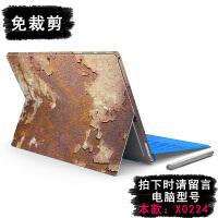 微软平板电脑外壳膜Pro1 pro2 pro3贴膜Surface 3贴纸 New Surface P