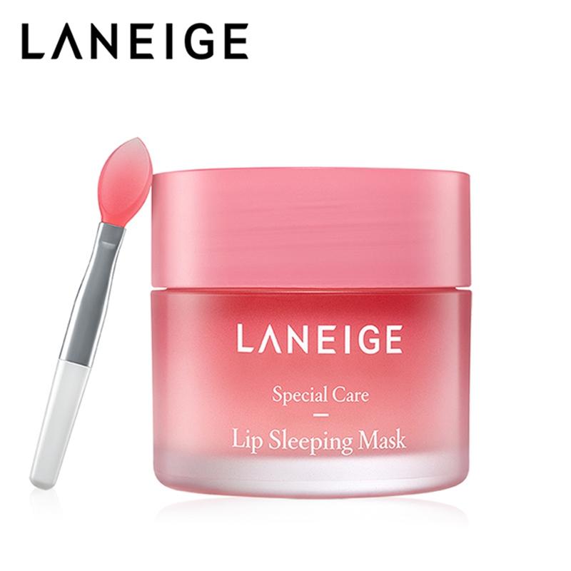 [当当自营] 兰芝(LANEIGE) 夜间保湿修护唇膜 20g自营正品 货到付款