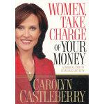 WOMEN TAKE CHARGE OF MONEY(ISBN=9781590526620) 英文原版
