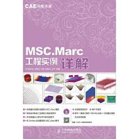 CAE分析大系――MSC.Marc工程实例详解