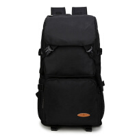 登山包大容量户外双肩包防水行李旅行包休闲电脑包韩版男士女背包