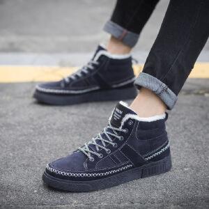 2018春季男士帆布鞋男鞋休闲鞋男韩版学生布鞋运动低帮潮鞋四色鞋带D1806JQ
