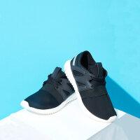 【1件3折到手价:50.7】美特斯邦威休闲鞋女新款摇滚舒适情侣慢跑鞋202571商场同款S