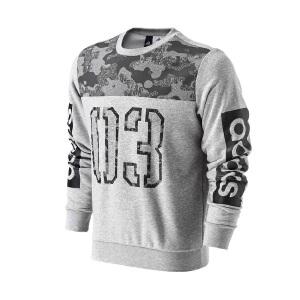 Adidas阿迪达斯  男子运动休闲卫衣套头衫BR1582