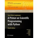 【预订】A Primer on Scientific Programming with Python 97836425