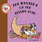 【预订】The Mystery of the Missing Bone