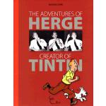 【预订】Adventures of Herge