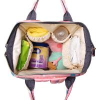 妈咪包大容量母婴包双肩妈妈包多功能孕产妇外出旅行背包
